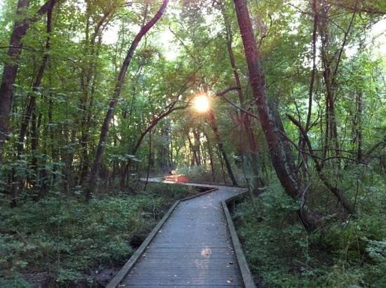 Wildwood Nature Park