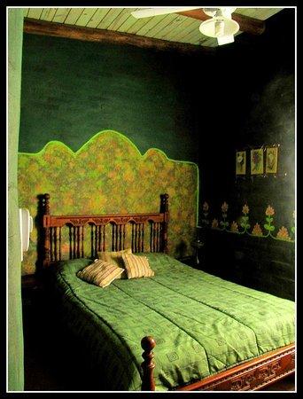 Portal De Angeles : Dormitorio matrimonial