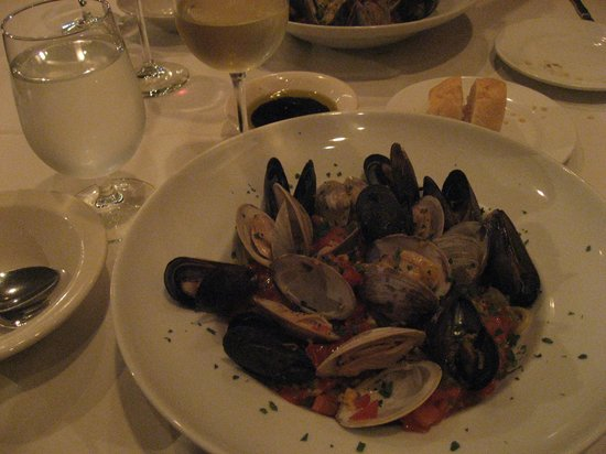 Allegro Ristorante: Loved this dinner