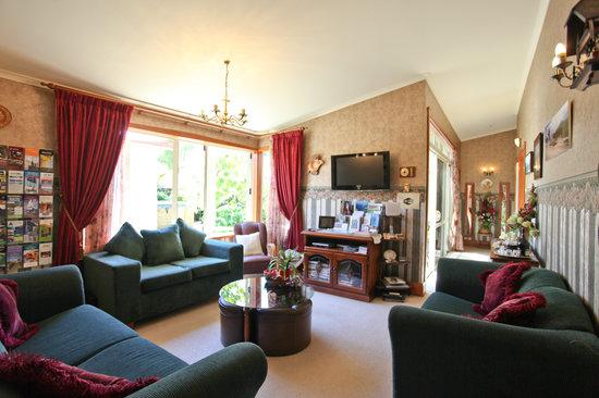 Ambleside Bed & Breakfast: Guest Lounge