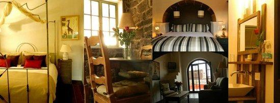 Hotel El Palomar: Suite