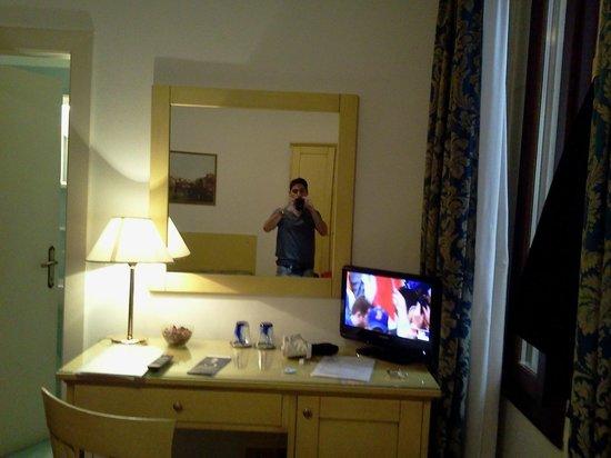 Zaguri B&B: habitación muy cómoda