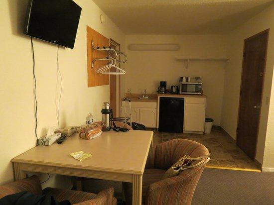 Front Street Inn : family suite