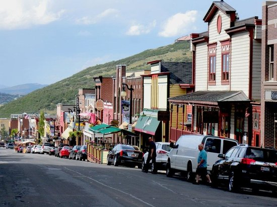 The 10 best things to do in park city 2018 with photos historical heritage tours sciox Gallery
