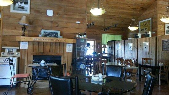Namul : Restaurant Interior