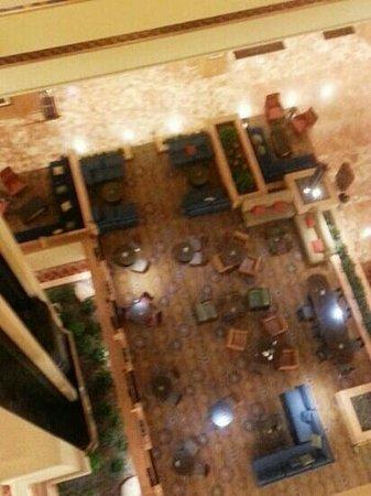 Renaissance Denver Stapleton Hotel: lobby
