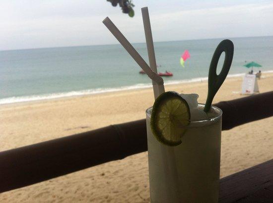 Golden Sand Beach Resort: Das einzig ertragbare