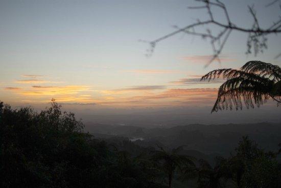 Te Tiro: Sunrise