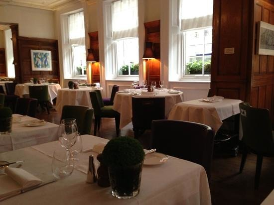 HIX Mayfair : lonesome me