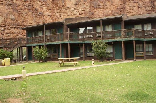 Havasupai Lodge Updated 2018 Prices Hotel Reviews Supai Az Tripadvisor