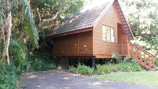 Imvubu Lodge: 30/08/2013