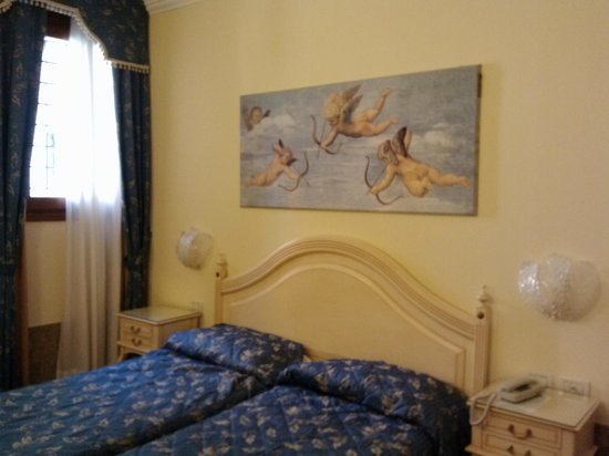 Hotel Ca' Formenta: 部屋