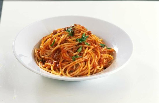 La Porchetta: Our Pasta