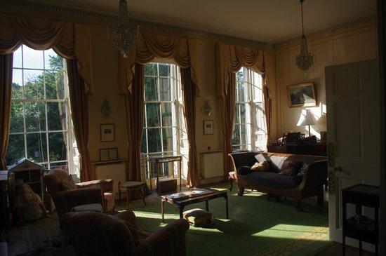 The Stevenson House: Stevenson house - salon
