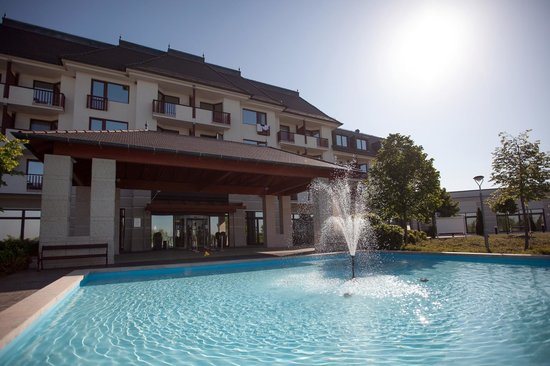 Greenfield Hotel Golf & Spa