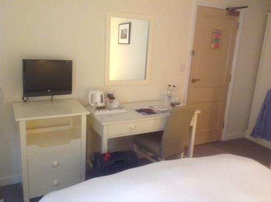 Loch Fyne Hotel Kenilworth: bedroom