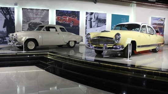 Classic Cars Picture Of Sharjah Classic Car Museum Sharjah - Classic cars nice