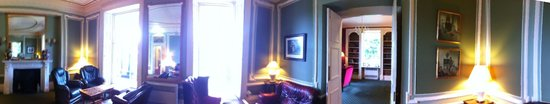 Laura Ashley Hotel The Belsfield: Drawing room