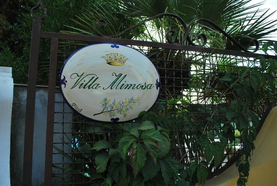 "Villa Mimosa Bed & Breakfast Resort: ""Villa Mimosa"""