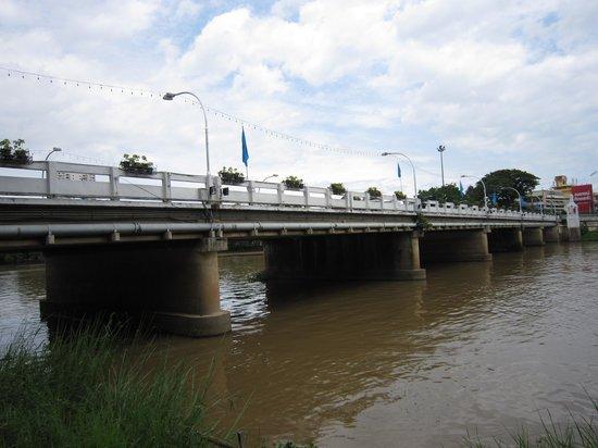 Nawarat Bridge: ナワラット橋3