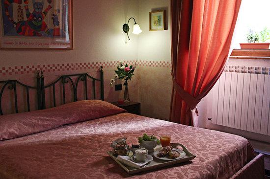 Hotel Porta del Tempo: Camera 3