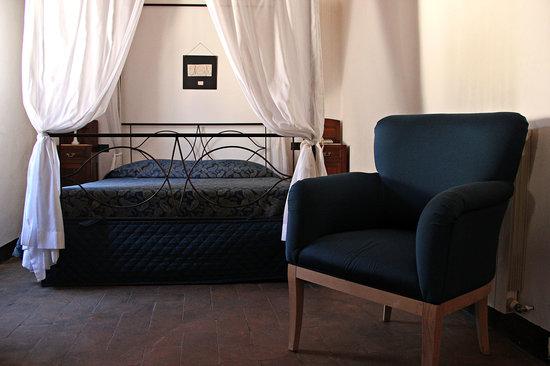 Hotel Porta del Tempo: Camera 6 - La suite