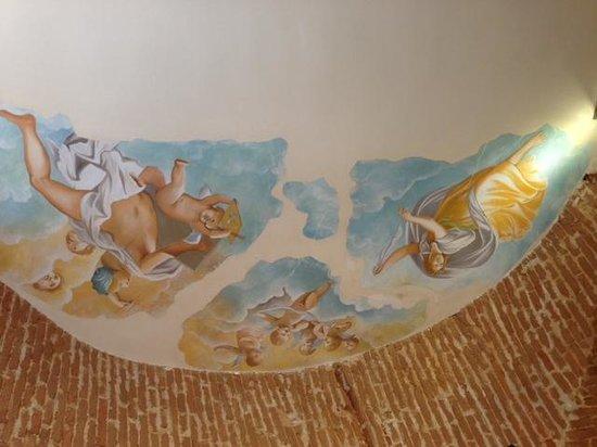 Ristorante Santa Felicita: Photo in Restaurant