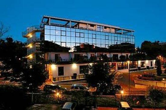 Hotel Zone: Splendido Soggiorno
