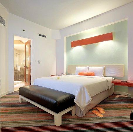 HARRIS Hotel Tebet: HARRIS Room
