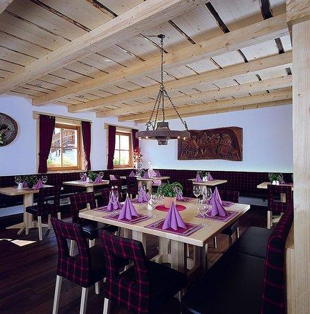Rusctlea Restaurant: Ristorante Rusctlea
