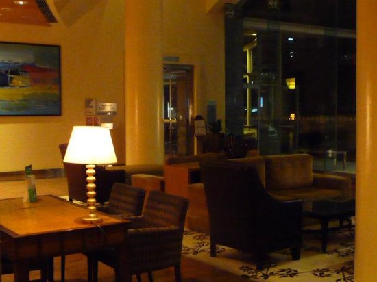 Holiday Inn Sydney Airport: Lobby