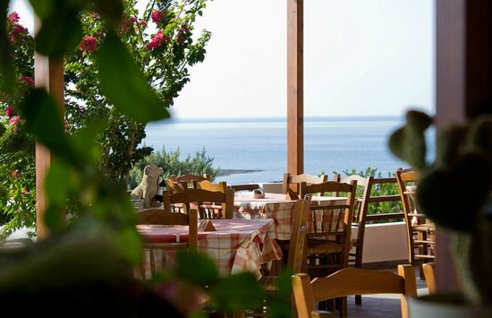 Galini Sea View Restaurant