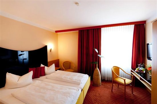 Hessischer Hof Hotel: Komfort-Doppelzimmer