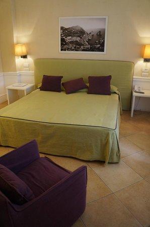 Hotel della Piccola Marina: Room 211