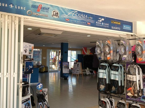 Acqua Life Dive Center