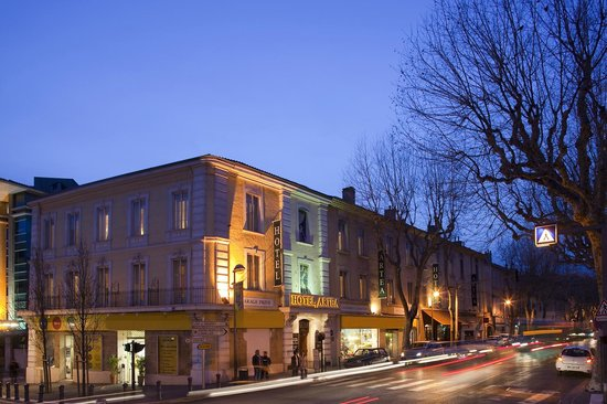 Photo of Hotel Artea Aix-en-Provence