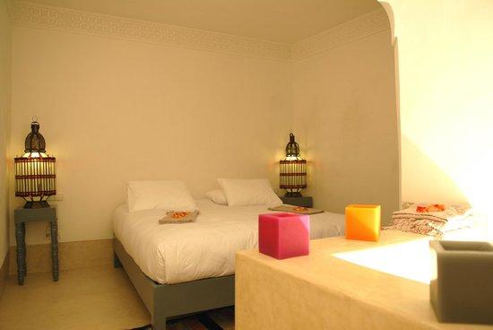 Hotel & Spa Riad Dar Bensouda: Chambre | Room