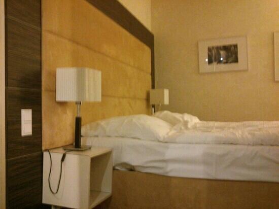 Hotel-Residence Klosterpforte: le camere