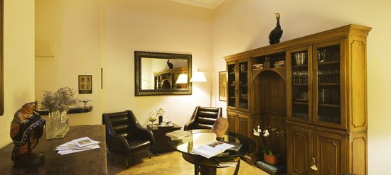 Granduomo Charming Accomodation: altro