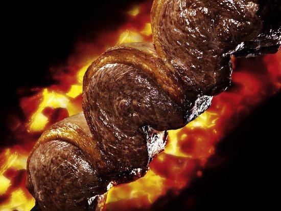 Tropeiro Sheffield: Rasted meat