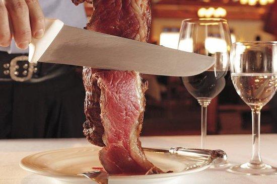 Tropeiro Sheffield: Roasted meat