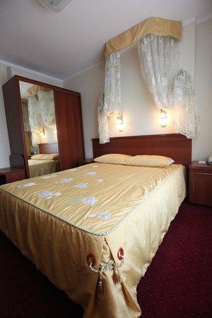 Tatarstan Business Hotel: Свадебный номер
