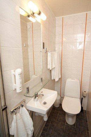 Hotell Gavle-Sweden Hotels: WC