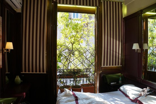 Casa D'Anna : Room Procida
