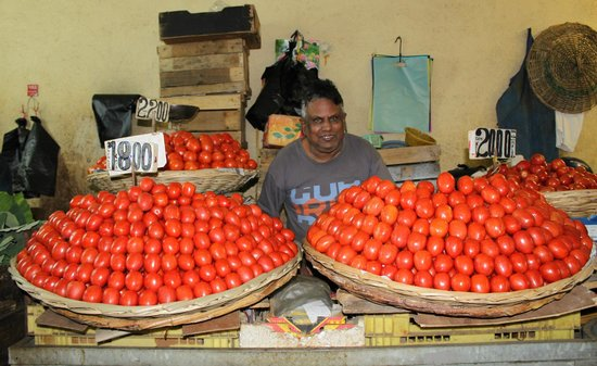 Veranda Palmar Beach: flac mercato