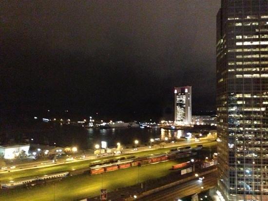 Sheraton Buenos Aires Hotel & Convention Center: vista do quarto