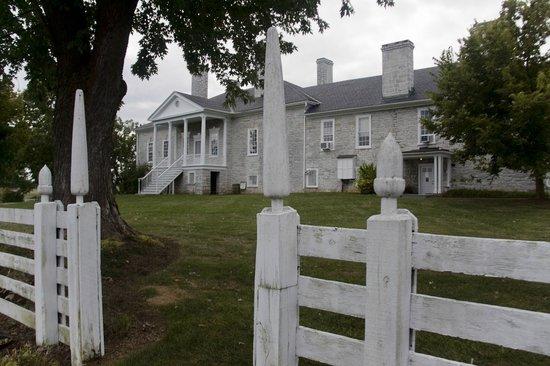 Belle Grove Plantation: The Mansion