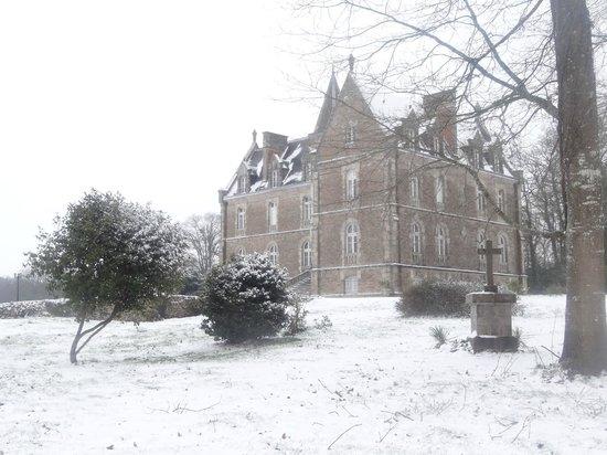 Chateau du Deffay