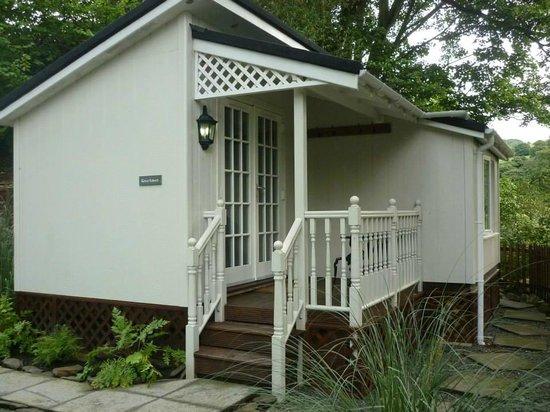 Broadoaks Country House: Garden Suite
