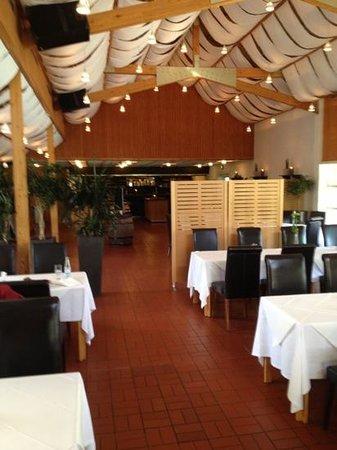 Fæno Park - Conference: the restaurant
